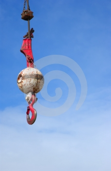 Hook Stock Images - Image: 597164