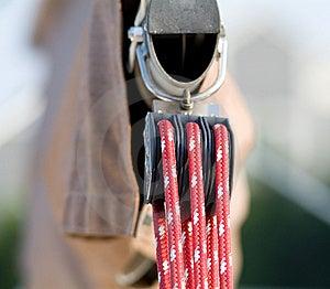 Sailing Boom Stock Photos - Image: 5914933
