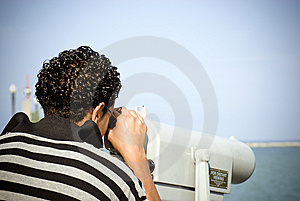 Viewpoint Royalty Free Stock Images - Image: 5915959