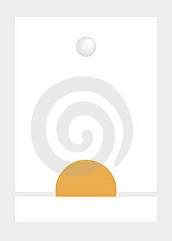 Small And Big Stock Image - Image: 5916321