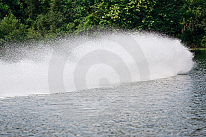Watersport Stock Foto's - Afbeelding: 5916673