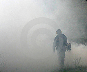 Fogging Royalty Free Stock Photography - Image: 5921287