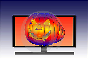 Halloween Royalty Free Stock Photos - Image: 5927198