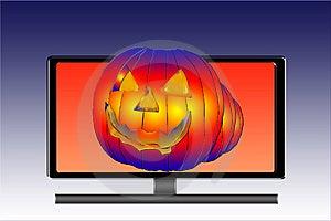Halloween Royalty Free Stock Photos - Image: 5927198