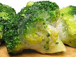 Frozen Vitamins Stock Images - Image: 5928074