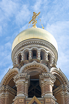 Dome Royalty Free Stock Image - Image: 5929236