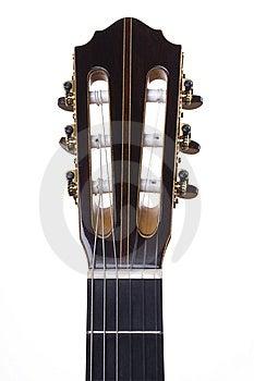 Guitar Stock Photos - Image: 5937733