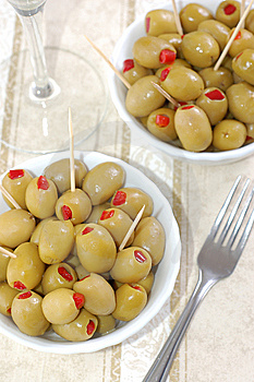 Olives, Close-up Stock Photography - Image: 5938202