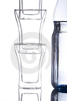 Water Royalty Free Stock Photo - Image: 5938605