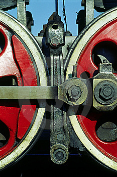 Wheels Stock Image - Image: 5939631