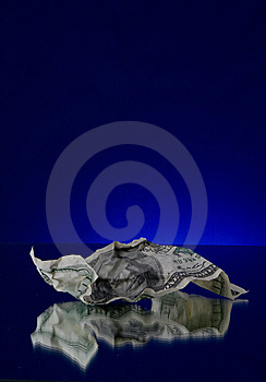 Unated States Dollar Stock Photography - Image: 5939782