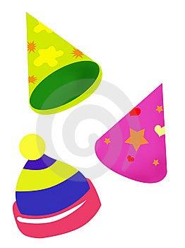Hat Symbol Stock Photos - Image: 5958053