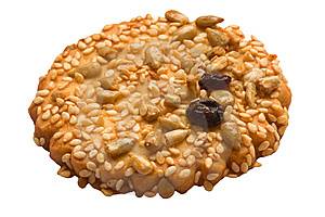 Sweet Cookie Stock Photo - Image: 5961190
