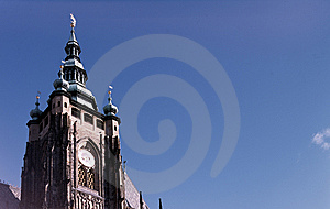 Old Praha Royalty Free Stock Images - Image: 5961579