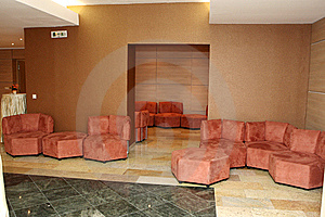 Armchairs Royalty Free Stock Photos - Image: 5965518
