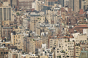 Melting Pot Of New York City Royalty Free Stock Photography - Image: 5970807