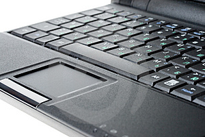 Modern Notebook Stock Images - Image: 5979644