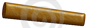 Cigar Royalty Free Stock Photography - Image: 5984857