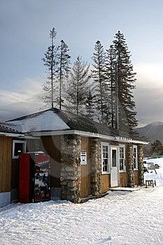 Bretton Woods, New Hampshire Royalty Free Stock Image - Image: 5985876