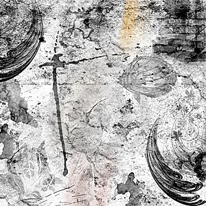 Abstract Grunge Background Royalty Free Stock Photography - Image: 5991557