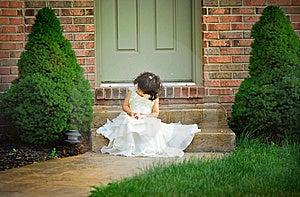 Fairy Child Stock Photo - Image: 5994010