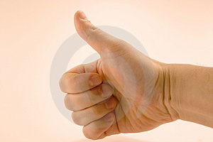 Thumbs Up Free Stock Photo