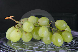 Bunch Of Grapes Free Stock Images