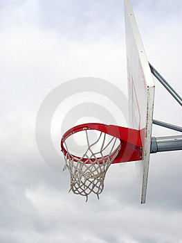 Basketball Stockbilder
