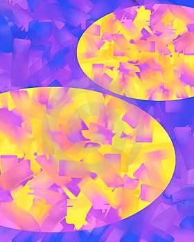 Pastel Royalty Free Stock Photos