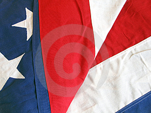 Stars & Stripes Free Stock Photo