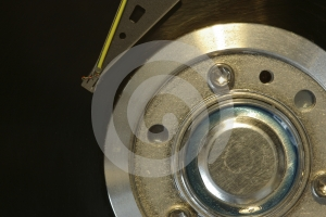 Hard Disk Royalty Free Stock Photography - Image: 605117