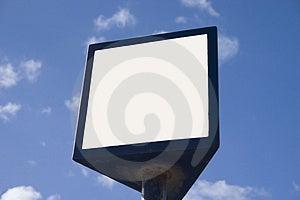 Billboard Stock Images - Image: 605194