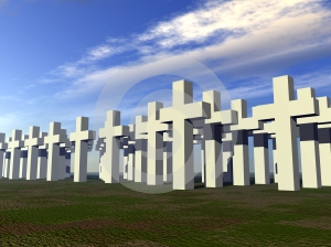 The Cross 16 Stock Image - Image: 605291