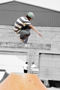 Sk8 Royalty Free Stock Images - Image: 607149