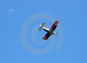 Aircraft Royalty Free Stock Photography - Image: 6000667