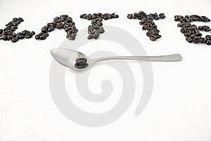 Coffee Beans Stock Image - Image: 6006221