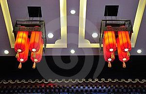 Lantern Stock Photography - Image: 6007762