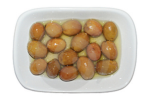 Olives Royalty Free Stock Photography - Image: 6013747