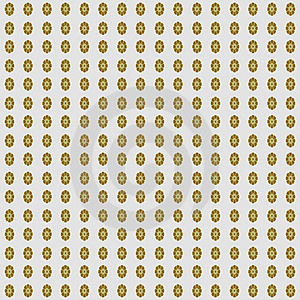 Tan And Biege Flower Pattern Stock Images - Image: 6023724
