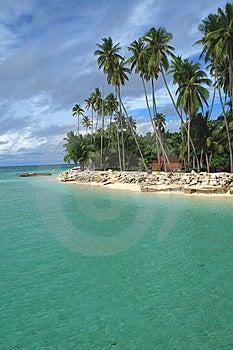 Mabul Island Stock Images - Image: 6025974