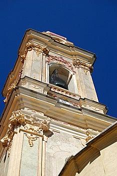 Cervo Stock Image - Image: 6030251