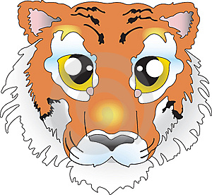 Tiger Stock Images - Image: 6038314