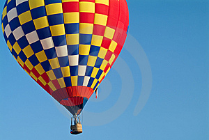 Aireal Escape Stock Photography - Image: 6041932