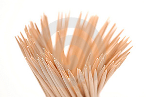 Toothpicks Stock Images - Image: 6042604
