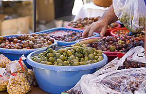 Pickle Royalty Free Stock Photography - Image: 6053177