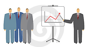 Business presentation Free Stock Photos