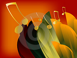 Vector Background 01 Stock Photo - Image: 6061150