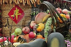 Harvest Stock Photo - Image: 6061970