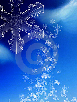 Snows Royalty Free Stock Photo - Image: 6064025