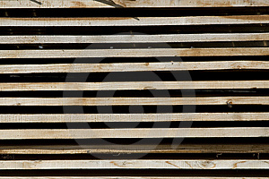 Stack Of Lumber Stock Photography - Image: 6066182
